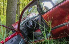 Auto na ongeluk