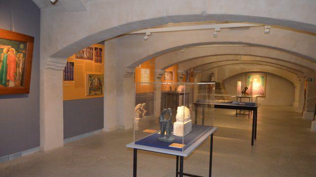 Kunstschatten KathedraalMuseum