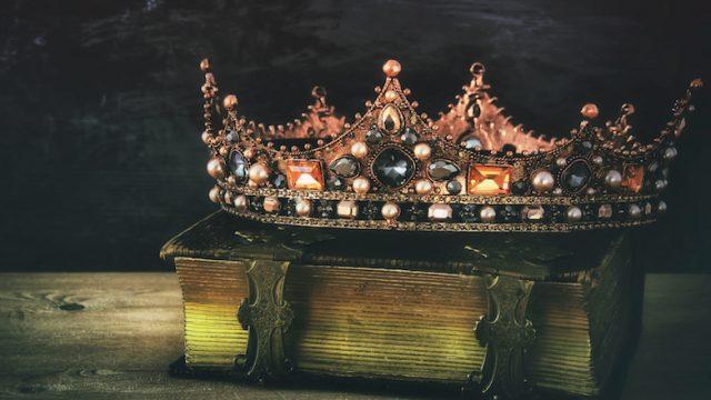 Koning Lees graag Bibliotheek