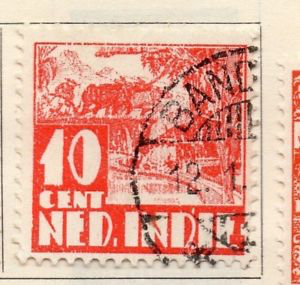 oude beelden Nederlands-Indië