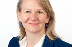 nieuwe gemeentesecretaris Henriëtte de Vos