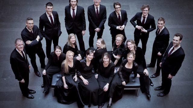 Haarlem Voices zingt de Petite Messe Solennelle