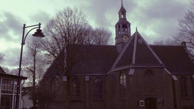 Fietstocht ABC Architectuurcentrum Haarlem