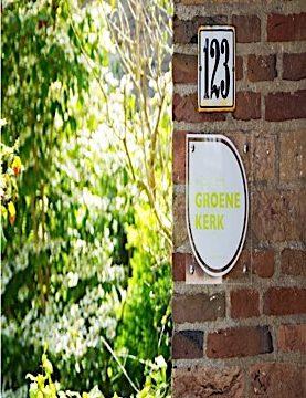 Fietstocht langs groene kerken in de regio Haarlem