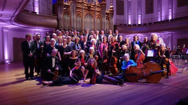 De zomer vieren met de vierde symfonie van Anton Bruckner