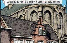 Janskerk Haarlem 700 jaar