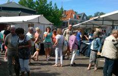 Kunstmarktseizoen Spaarndam