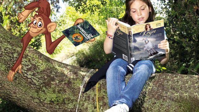 boeken lezen