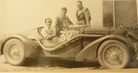 Zandvoorts museum zet schijnwerpers op Le Mans, zwaarste race ter wereld