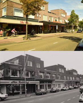 Verdwenen winkels Zandvoortselaan besproken