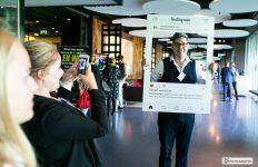 Startersdag Haarlem: nieuwe ondernemers op weg helpen