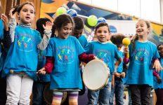 Ruim 50.000 leerlingen in NH genieten goed muziekonderwijs dankzij subsidie