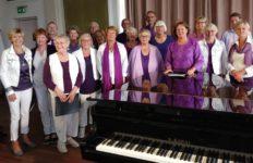 Annie MG Schmidt of Mozart, het wordt met evenveel aandacht gezongen door Encore