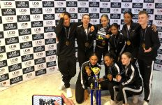 Wereldkampioen Streetdance woont in Heemstede