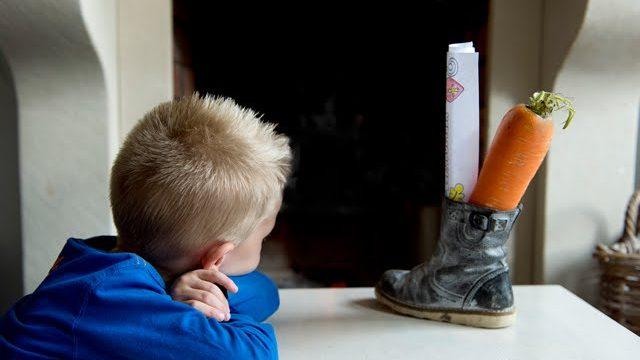 9.893 kinderen op wachtlijst voor Sintcadeau