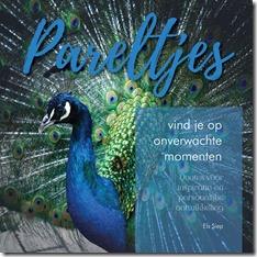 Boekje Pareltjes van Els Siep