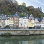 Duitse steden bezoeken met de auto